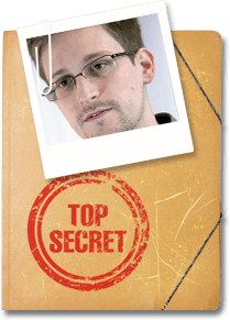 Top Secret dossier